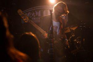 Morrison Rock Bar @ Morrison Rock Bar