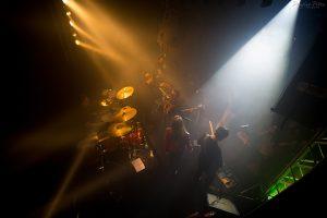 Rock Club - S. B. do Campo/SP @ Rock Club