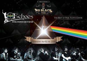 No Black Tie - São J. dos Campos @ No Black Tie